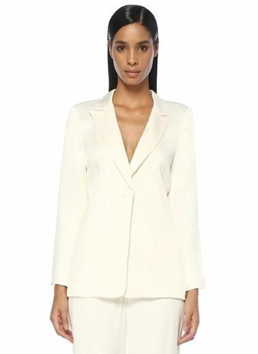 Alexis Ceket Beyaz